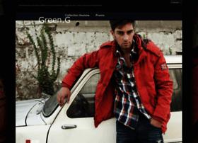 greengdenim.com