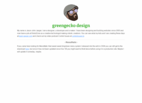 greengeckodesign.com