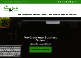 greengenieseo.com