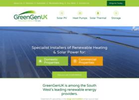 greengenuk.com