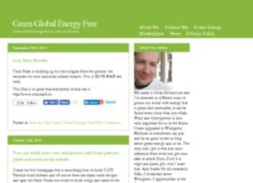 greenglobalenergyfree.com