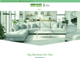 greenglovecarpetcleaning.com.au