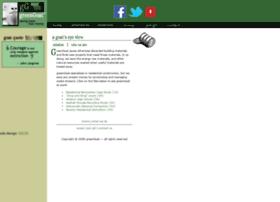 greengoat.org
