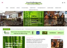 greengoldbamboo.com