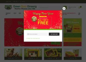 greengoldginseng.com