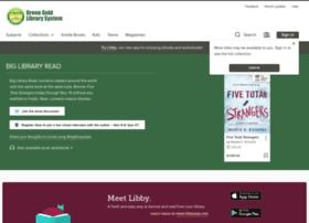 greengoldla.libraryreserve.com