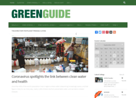 greenguide.co.uk