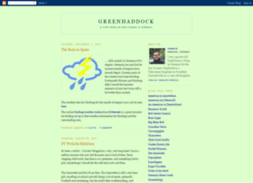 greenhaddock2.blogspot.com