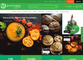 greenhalghs.com