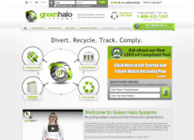greenhalosystems.com
