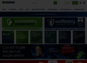 greenham.com