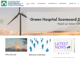 greenhealthcare.ca