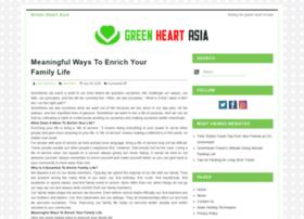 greenheartasia.com