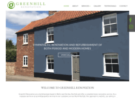 greenhillgroup.com