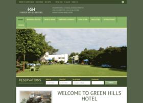 greenhills.co.ke