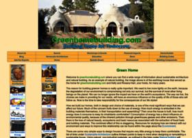 greenhomebuilding.com
