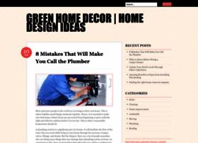 greenhomedecor.wordpress.com