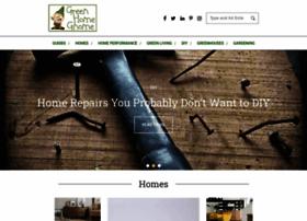 greenhomegnome.com
