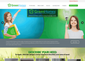 greenhomesamerica.com