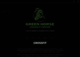 greenhorsecrossfitcenter.com