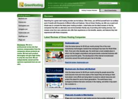 greenhosting.com