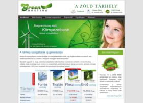 greenhosting.hu