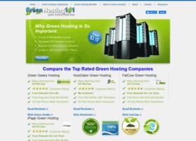 greenhosting101.com