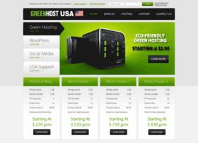 greenhostusa.com