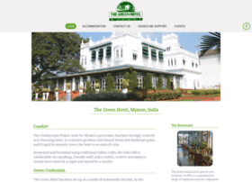 greenhotelindia.com