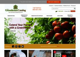greenhousecatalog.com