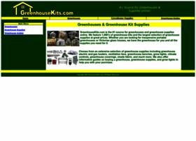 greenhousekits.com