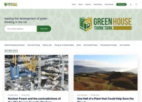 greenhousethinktank.org