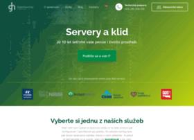 greenhousing.cz