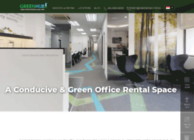greenhub.com.sg
