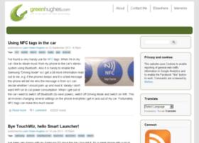 greenhughes.com