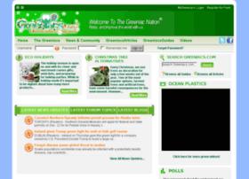 greeniacs.com