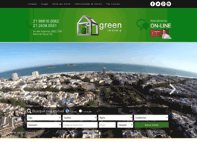 greenimoveis.com.br