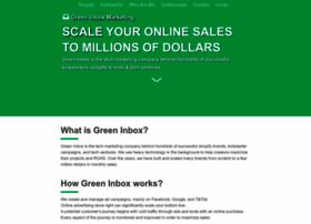greeninbox.com
