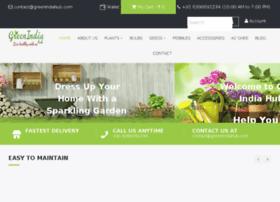 greenindiahub.com