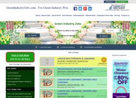 greenindustryjobs.com