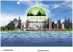greeningdetroit.com