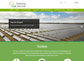 greeningthegrid.org