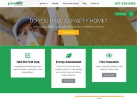 greeninsulationexperts.com