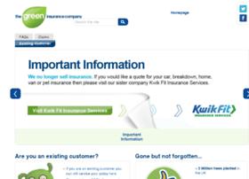 greeninsurancecompany.co.uk