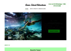 greenislandadventures.com