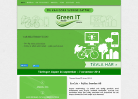 greenitaward.se