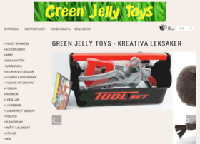 greenjellytoys.com