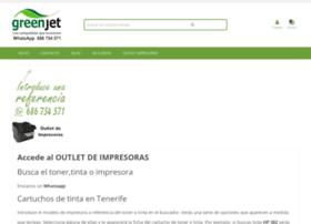 greenjet.com