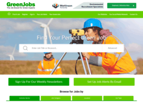 greenjobs.co.uk