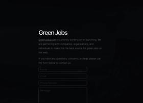greenjobs.com